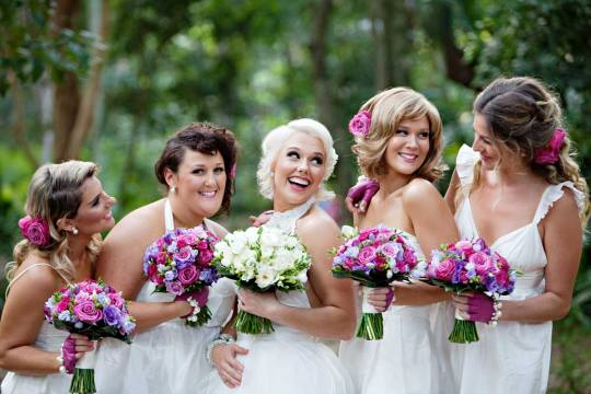 brides noosa